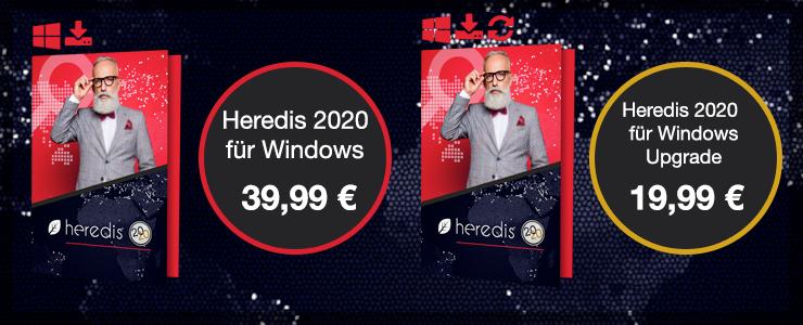 Heredis 2020