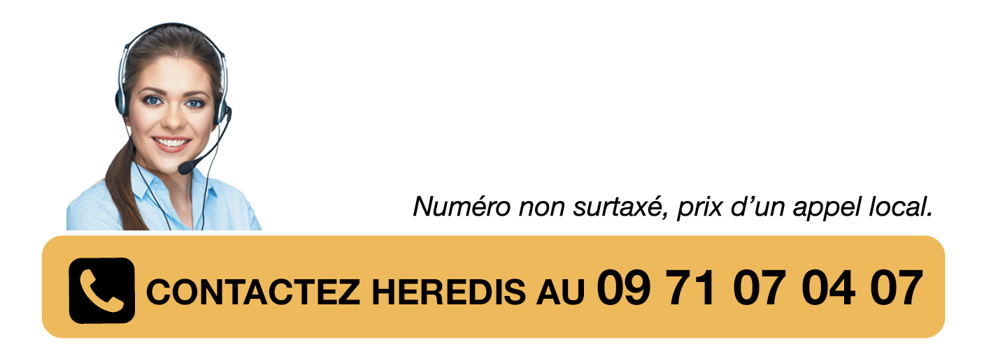 Contactez-Heredis