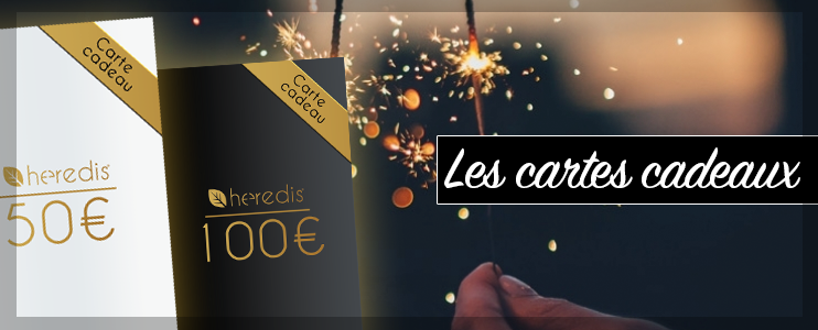 Heredis Made in France !