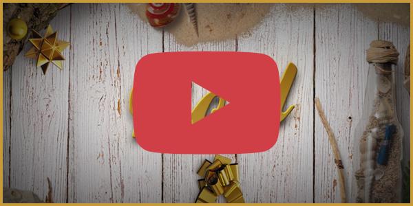 Regardez la vidéo d'ouverture de la boutique de Noël Heredis